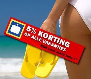 cheaptickets-vakanties-korting