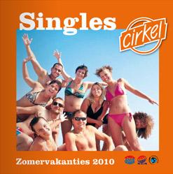 Vakantie groepsreizen voor singles
