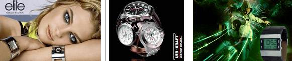 De mooiste horloges tegen de scherpste prijzen