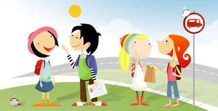Back to school actie inclusief kortingscode