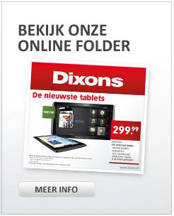 dixons-online-folder