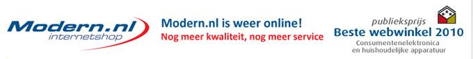 Supervoordeel bij Modern.nl