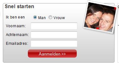 De nieuwe manier van online daten