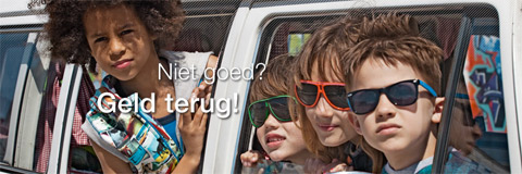 Kortingacties bij Kinderkleding.nl