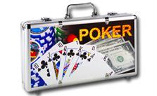 5% korting op het gehele assortiment van Pokershop.nl