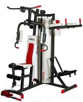 50 euro korting op het multi gym fitnessapparaat